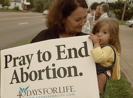 40 Days for Life St Louis