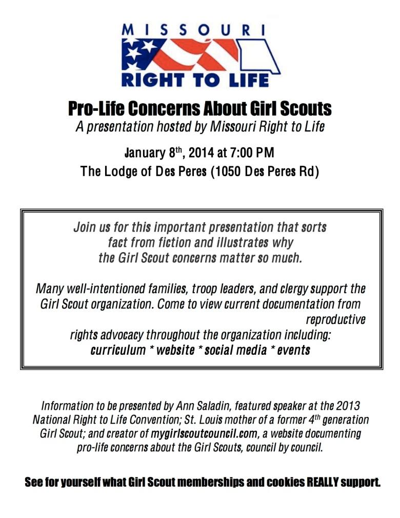 mrl presentation flyer